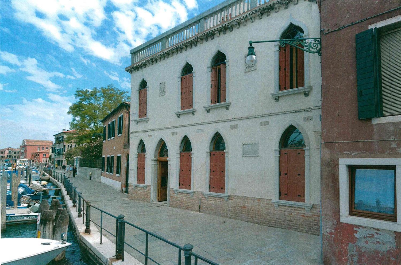 Villa Nej